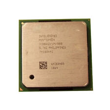 Intel Pentium 4 3,2 GHz/1M/800 MHz SL7E5 Prozessor Socket 478 Upgrade CPU