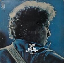 BOB DYLAN~MORE BOB DYLAN GREATEST HITS~S 64769~1st PRESS~G/FOLD~UK VINYL 2LP
