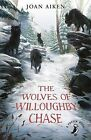The Wolves of Willoughby Chase (A Puffin Book), Aiken, Joan - Paperback Book NEW