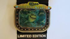 Disney Finding Nemo Submarine Voyage Ride #2 Bruce /Imagineering Cast Pin LE 300