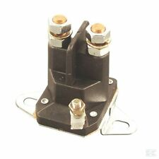 Starter Solenoid For MURRAY 3 terminal universal pole style 12V 52323 53716