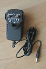 Genuine NetBit KSAS0241800130HK charger 18v 1.3A max Logitech Music Player