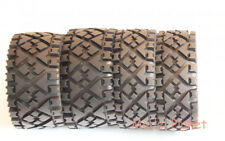 baja 5B rear + front all terrain tire ATV tyre for 1/5 HPI Parts Rovan KM 4pcs