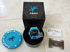 Brand New limited Casio Louie Vito GLS8900LV-2 Eric Haze dee ricky watch