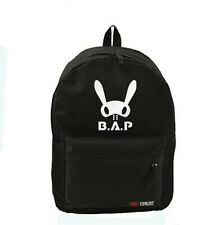 2015 BAP B.A.P Men's Women' Backpack school bag Kpop Goods Fashion