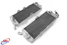 KTM 400 620 640 660 LC4 1998-2007 AS3 PERFORMANCE RACING ALUMINIUM RADIATORS