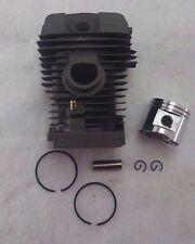 40mm Cylinder Piston Kit With Rings For STIHL 023 025 MS230 MS250 1123 020 1224