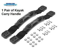 SET OF 2 KAYAK CARRY TRANSPORT HANDLE SHORELINE MARINE SL92037