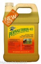 Gordon's 9291072 1 gallon Permethrin 10 Livestock & Premise Fly Spray
