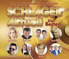 Various - Schlager Aktuell - Die Besten - CD
