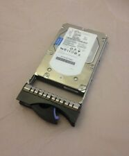 "IBM 44W2239 IBM 450GB 15K 6Gbps SAS 3.5"" Hot-Swap HDD 44W2240 44W2243"