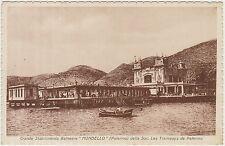 GRANDE STABILIMENTO BALNEARE MONDELLO - SOC.LES TRAMWAYS DE PALERMO (PALERMO)