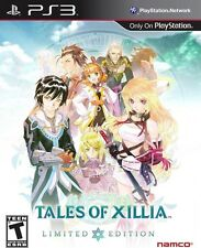 Tales of Xillia - Limited Edition - Playstation 3 Game