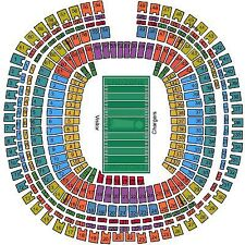2 Tickets Miami Dolphins @ San Diego Chargers 11/13 View 48 Row 12 Aisle