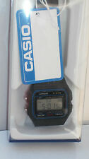 Casio F-91W Men's Boy's Classic Digital Retro Water Resistant Sports Watch