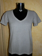 "tee shirt  COP COPINE, ""mouche"",  taille 2, neuf,  authentique"