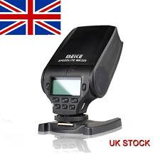 MeiKe MK-320 TTL Mini Flash Speedlite f Sony Mi A7 A99 A77II A58 A7RII A7S NEX-6