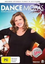 Dance Moms : Season 5 : Collection 2 : NEW DVD
