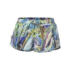 BNWT $100 Adidas Stella McCartney Run Gym Workout Fitness Shorts - M 38 40