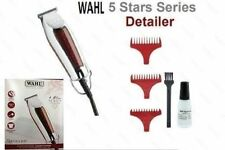 WAHL PROFESSIONAL DETAILER SHAVER/TRIMMER,UK SELLER