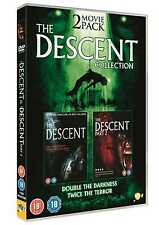 The Descent / The Descent 2 - Double Pack (2 Discs) - DVD