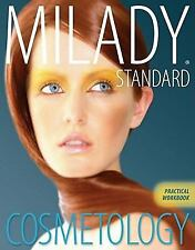 Cosmetology by Milady Publishing Company Staff (2011, Paperback)