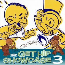 Get Hip Showcase, Vol. 3 by Various Artists (CD, Sep-2009, Get Hip)