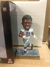 EZEKIEL ELLIOTT ZEKE Dallas Cowboys Buckeyes Football Rookie Draft Bobblehead