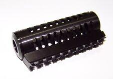 LONGSHOT Black Integrated Picatinny Rail & Barrel Cover for 995TS Hi-Point 4-1/8