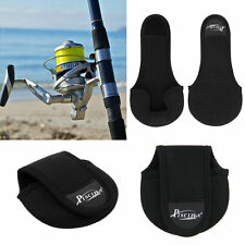 Piscifun Baitcasting Fishing Reel Storage Bag Protective Cover Case Pouch New LD