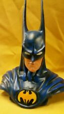 Batman Painted Resin Bust