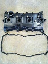 NEW OEM NISSAN VALVE COVER WITH NEW GASKET - FITS 2.5 ALTIMA 2007-2012