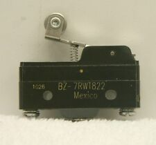 Honeywell BZ-7RWT822 Roller Lever Snap Switch **NEW** BZ7RWT822