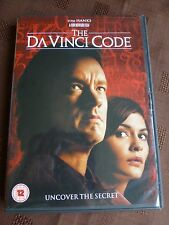 The Da Vinci Code (DVD, 2007)