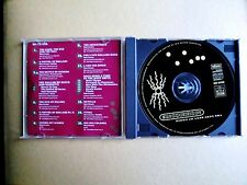 Ennio Morricone The Very Best Of CD Record 20 Film Music Soundtracks