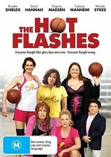 Hot Flashes, the DVD NEW
