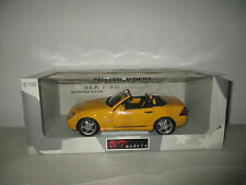 MERCEDES BENZ SLK 230 UT MODELS SCALA 1:18
