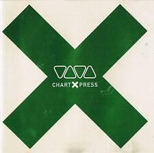 Musik CD Sampler VIVA Chart X Press