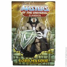 MOTU Classics Lord Masque Figure  NEW Ship Worldwide  SHIP US