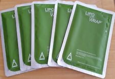 Ultimate Lipo Applicator Body Wrap, Five Wraps