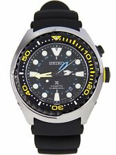 SEIKO PROSPEX KINETIC GMT SCUBA PRO DIVER'S 660FT SAPPHIRE W/R WATCH SUN021P1