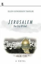Jerusalem : The City of God-ExLibrary
