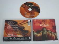 RICK TREVINO/MI SON(VANGUARD RECORDS VCD 79592-2) CD ALBUM