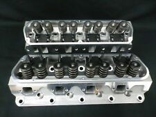 FORD WINDSOR COMPLETE ALUMINIUM CYLINDER HEADS 170CC INTAKE 60CC CHAMBER