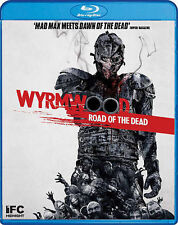 Wyrmwood: Road of the Dead (Blu-ray Disc, 2015) w/ slipcase