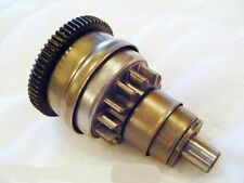 Chinese Scooter Moped ATV Go Kat Baja moped starter clutch bendix 50cc 139qmb