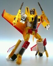 Transformers Masterpiece MP-05 Sunstorm Hasbro MIB