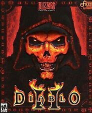 Diablo II 2 PC Game w/ Key