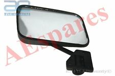 NEW SUZUKI SJ413 RH REAR VIEW DOOR MIRROR SAMURAI SIERRA GYPSY DROVER @ECspares