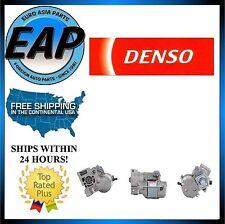 For Honda Passport Isuzu Amigo Axiom Rodeo Sport OEM Denso Starter Motor NEW
